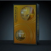 Glenmorangie 10  gift pack with 2 Glasses