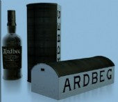 "Ardbeg ""Warehouse"" Gift Pack with collectable box"