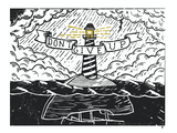 Lighthouse Ship - Don't Give Up