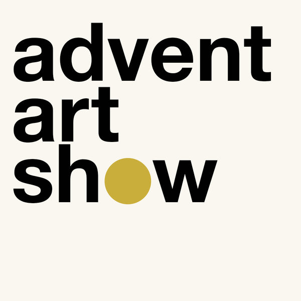 Advent Art Show - Digital Package