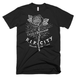 R.I.P. City - Rose Shirt