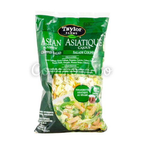 Asian Cashew Chopped Salad Product Of Usa, 360 g
