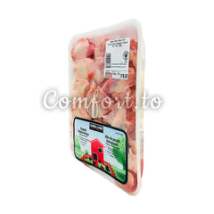 Organic Chicken Wings Split, 1.8 kg