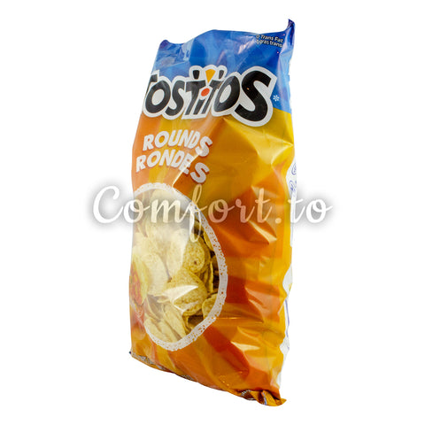 Frito Lay Tositos Rounds , 725 g