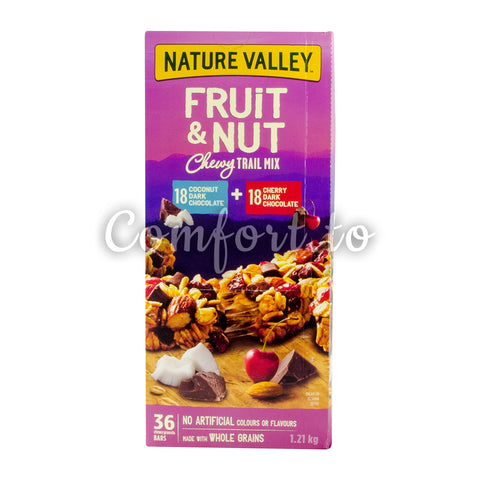 Nature Valley Fruit and Nut Mix, 36 x 35 g