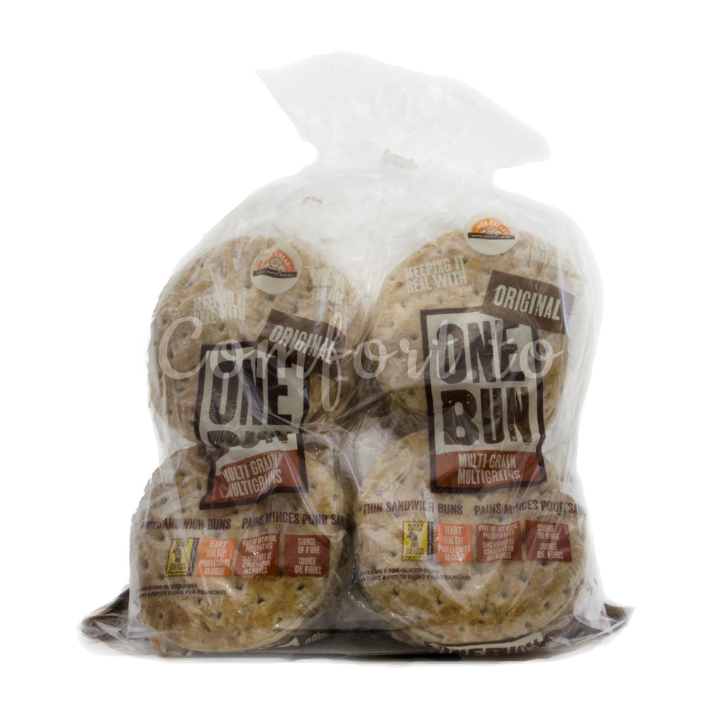 Pita Break Original Thin Sandwich Buns, 12 x 100 g
