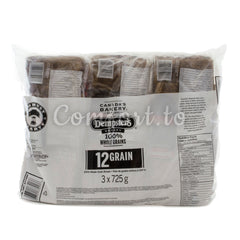 Dempster's 12 Grain Wholegrains Bread - 2.0kg