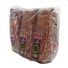 Dempster's Ancient Grains and Quinoa Wholegrains Bread, 3 x 0.7 kg