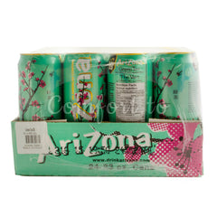 AriZona Green Tea, 24 x 0.7 L