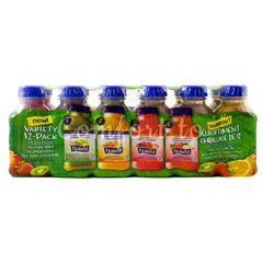 Naked Juice Variety Pack - 3.6L