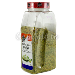 Club House Garlic Plus One Step Seasoning, 580 g