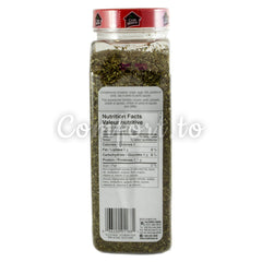 Club House Basil Leaves - 190g