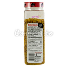 Club House Roasted Garlic & Peppers One Step Seasoning, 660 g