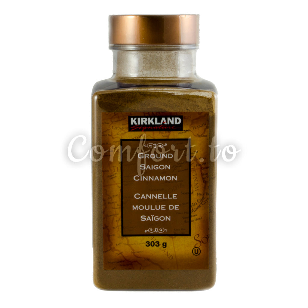 Kirkland Ground Saigon Cinnamon, 303 g