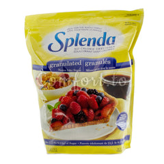 Splenda Granulated No Calorie Sweetener - 742g