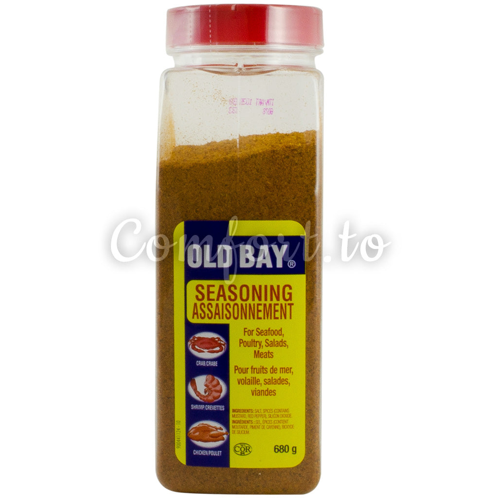 Old Bay Seasoning - 680g