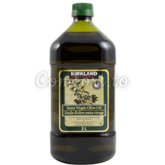 Kirkland Extra Virgin Olive Oil, 2 L