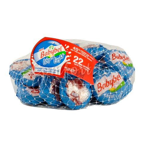 Babybel Light, 560 g