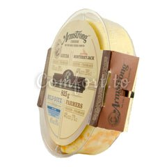 Four Cheese Collection - 825g