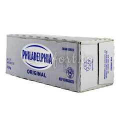 Philadelphia Original Cream Cheese Large - 1.5kg