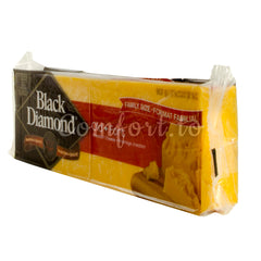 Black Diamond Old Cheddar Cheese - 907g
