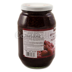 Red Raspberry Spread - 1.0L