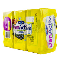 $3 OFF - Danone Dan Active Drinkable Yogourt 1.5%, 24 x 93 mL