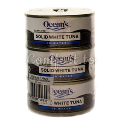 Ocean's  Solid White Tuna in Water - 1.1kg