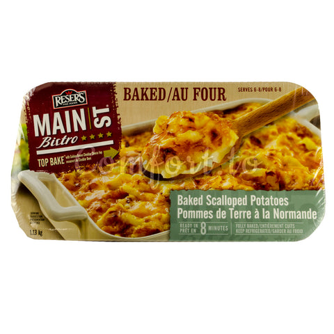 Reser's Baked Scalloped Potatoes, 1.1 kg