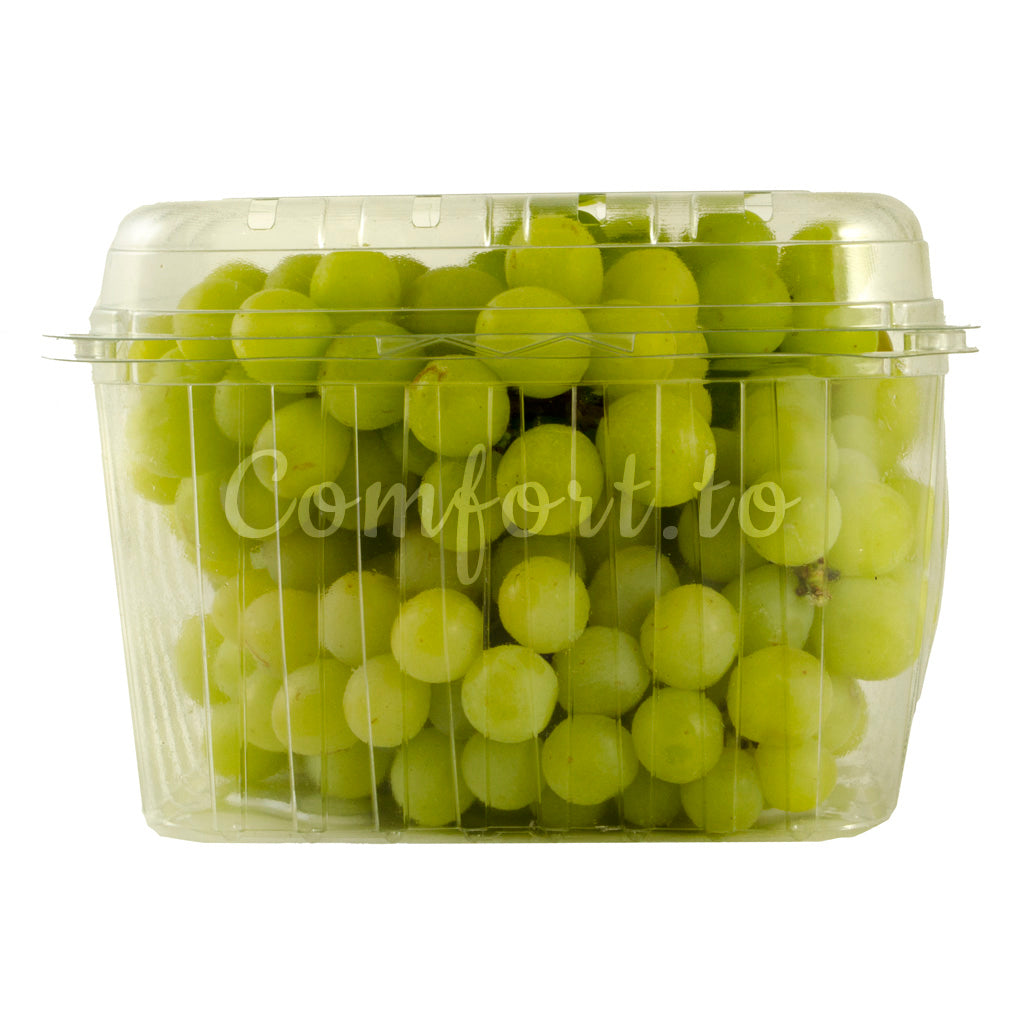 Green Seedless Grapes - 3.0lb