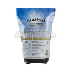 Compass Whole Pitted Dates - 2kg