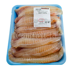 Kirkland Farmed Tilapia Fillet, 1.7 kg