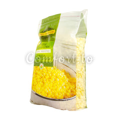 Family Tradition Frozen Organic Whole Kernel Corn  - 2.5kg