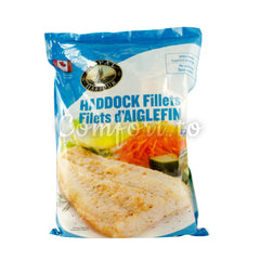 Royal Harbour Frozen Haddock Fillets, 1.2 kg