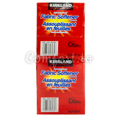 Kirkland Fabric Softener - 500 sheets
