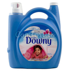Downy Ultra Fabric Softener with Silk Touch - 197 loads