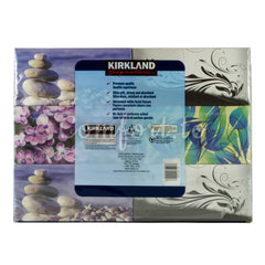 Kirkland 3 Ply Facial Tissue - 1,920 tissues