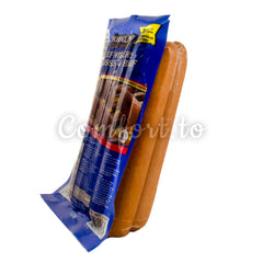 Kirkland Large Beef Hot Dogs Weiners, 1.7 kg