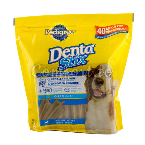 Pedigree Denta Stix for Dogs - 943g