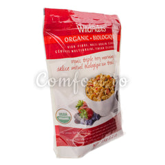 Wild Roots  Organic Triple Berry Multi Grain Cereal, 1 kg