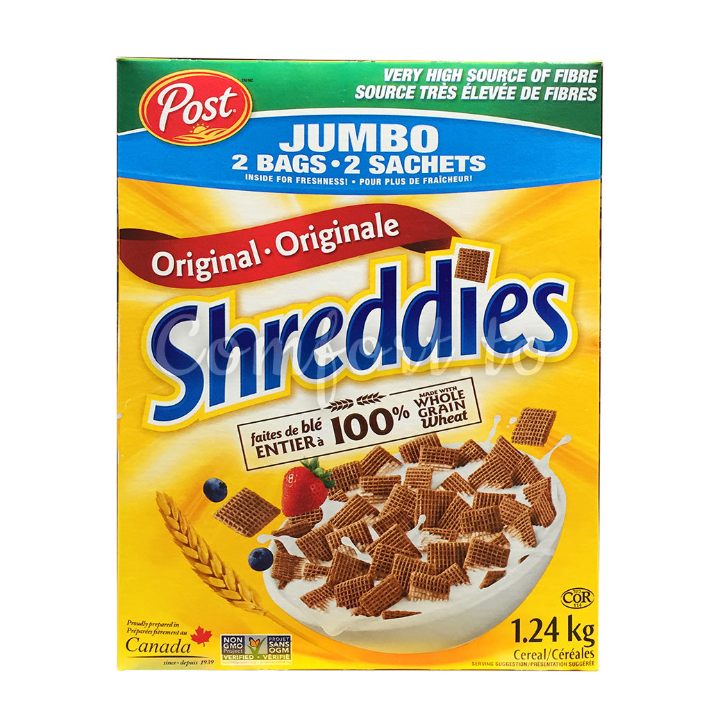 Post Original Shreddies, 1.2 kg