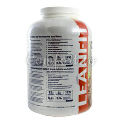 Leanfit Chocolate Whey Protein Blend - 2.0kg