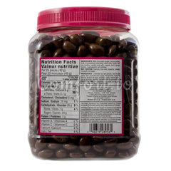 Kirkland Milk Chocolate Covered Raisins, 1.5 kg