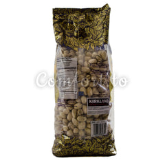 Kirkland Roasted and Salted Pistachios - 1.4kg