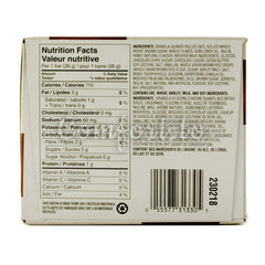 Quaker Chewy Chocolate Chip Granola Bars, 48 x 26 g
