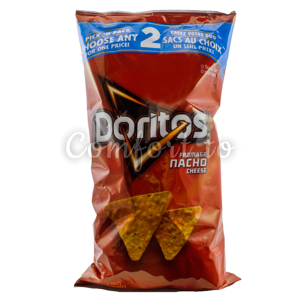 Doritos Cheese Nacho - 640g