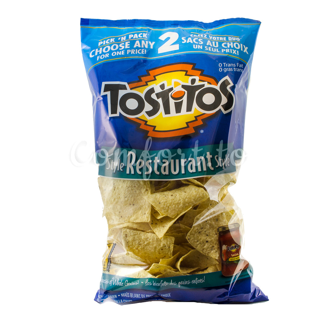 Tostitos Restaurant Style Tortilla Chips - 680g