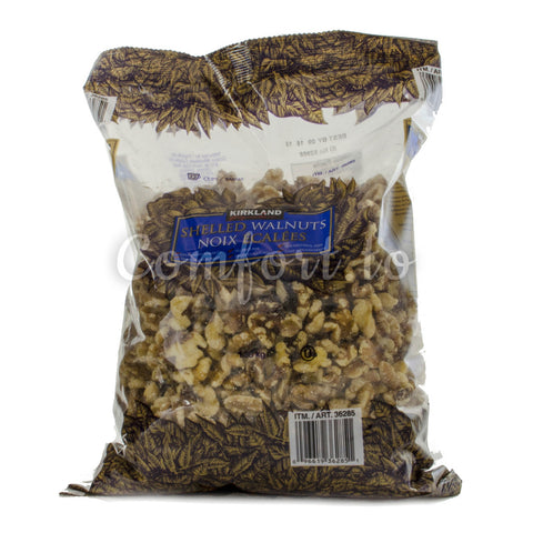 Kirkland Shelled Walnuts, 1.4 kg