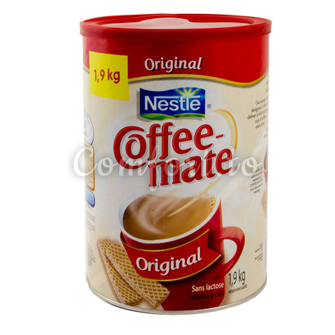 $2 OFF - Nestle Original Coffee-mate Lactose Free, 1.9 kg