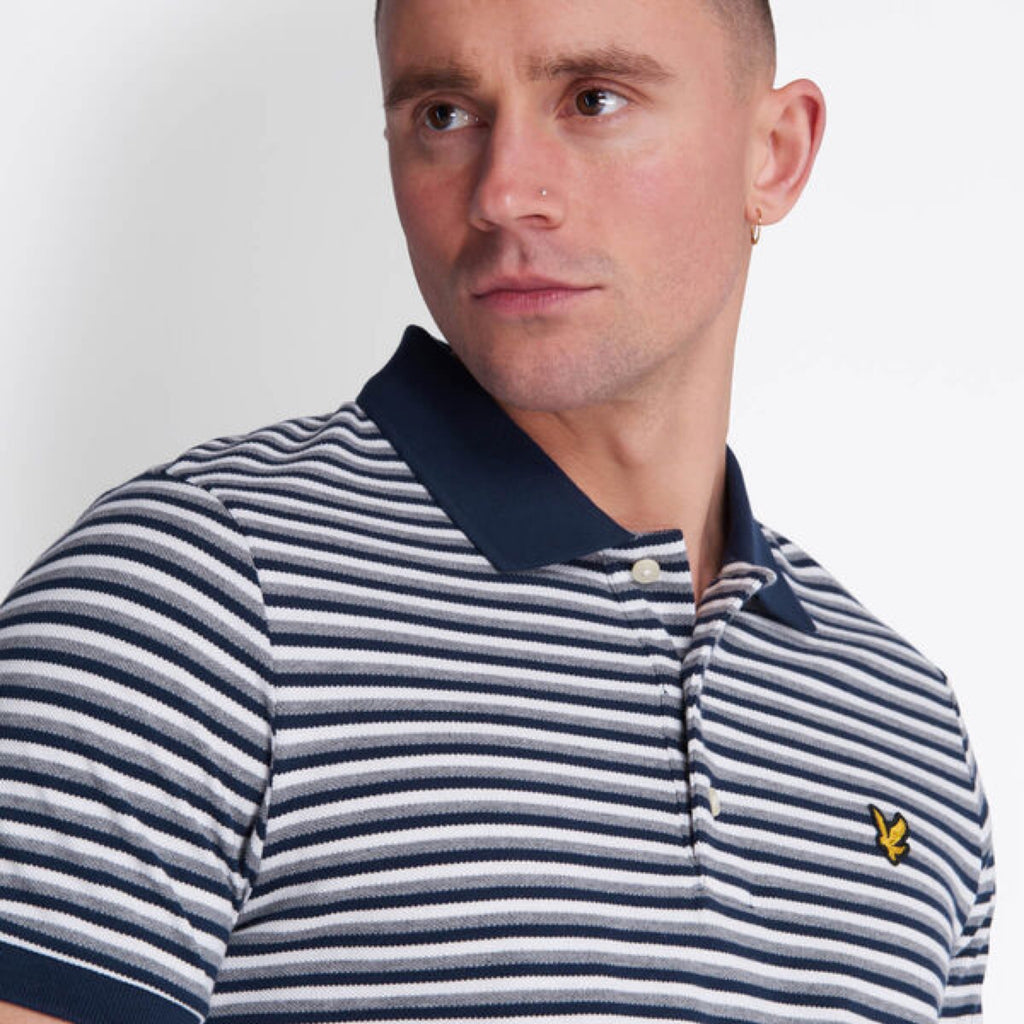 Lyle and Scott Spring Summer 2020